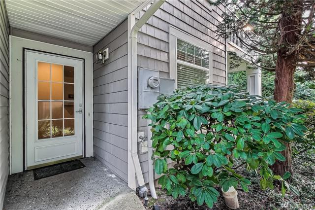 5923 S 234th St #6, Kent, WA 98032 (#1404106) :: Homes on the Sound