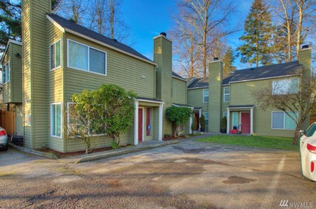 17117 116th Ave SE B2, Renton, WA 98058 (#1404153) :: Homes on the Sound