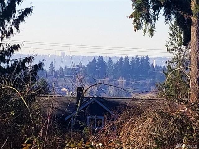 0 Milton Way, Milton, WA 98354 (#1404162) :: Homes on the Sound
