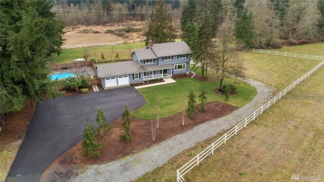 16453 Issaquah-Hobart Rd SE, Issaquah, WA 98027 (#1404164) :: Homes on the Sound