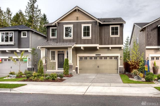10565 191st St E #126, Puyallup, WA 98374 (#1404168) :: Ben Kinney Real Estate Team