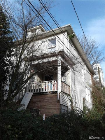 1010 E Spruce, Seattle, WA 98122 (#1404173) :: Homes on the Sound