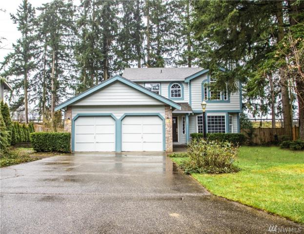 9602 175th St Ct E, Puyallup, WA 98375 (#1404174) :: KW North Seattle