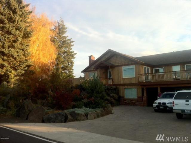 2410 Naches Heights Rd, Yakima, WA 98908 (#1404177) :: Homes on the Sound
