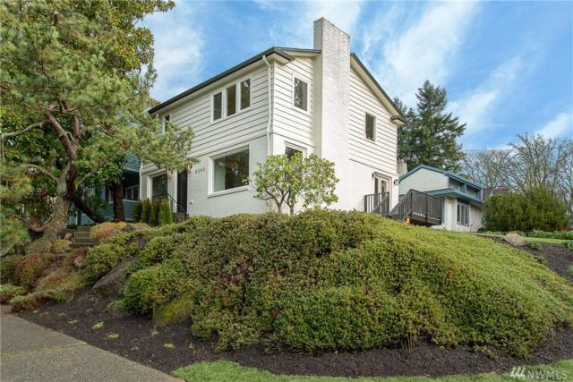 6202 Ravenna Ave NE, Seattle, WA 98115 (#1404178) :: KW North Seattle