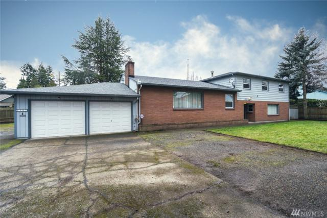 1505 Harrison Ave, Centralia, WA 98531 (#1404192) :: Better Homes and Gardens Real Estate McKenzie Group