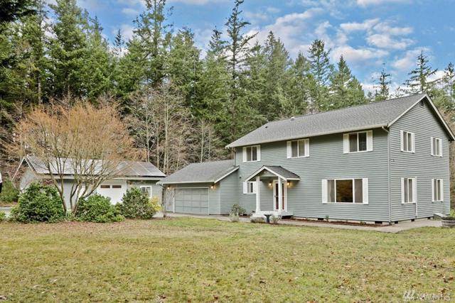 4027 Junco Rd, Greenbank, WA 98253 (#1404195) :: Homes on the Sound