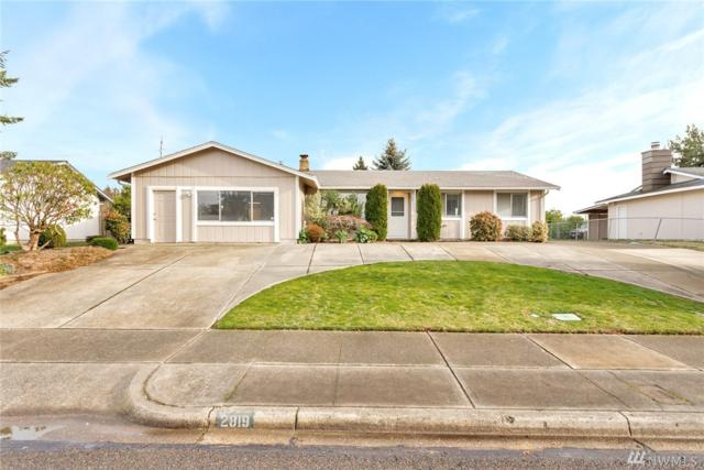 2819 Claremont Dr, Tacoma, WA 98407 (#1404199) :: Homes on the Sound