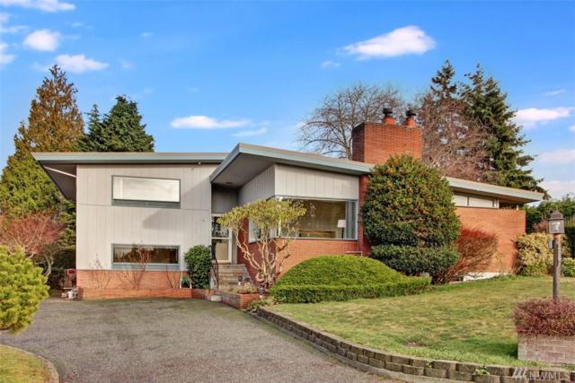 427 View Ridge Dr, Everett, WA 98203 (#1404219) :: Homes on the Sound