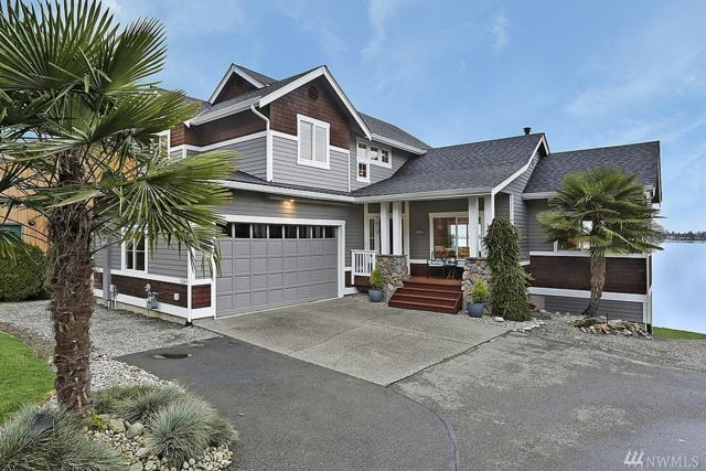 5349 W Tapps Dr E, Lake Tapps, WA 98391 (#1404222) :: The Deol Group
