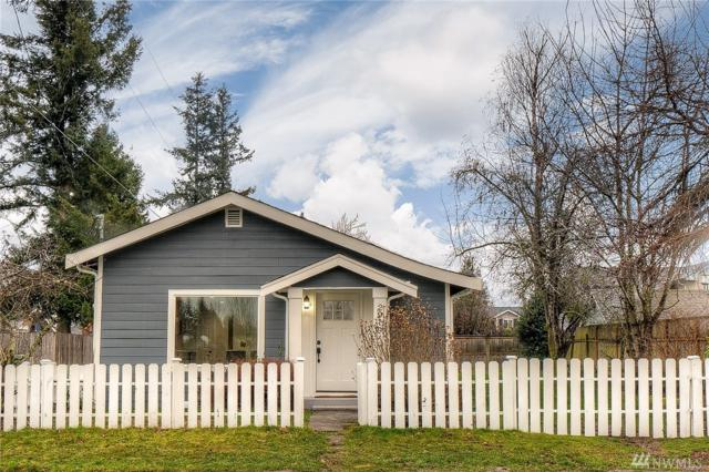 2919 Division St, Enumclaw, WA 98022 (#1404225) :: Better Homes and Gardens Real Estate McKenzie Group