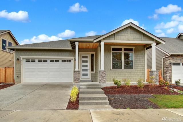 726 Bailey Ave, Snohomish, WA 98290 (#1404231) :: Real Estate Solutions Group