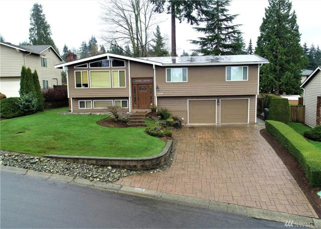 11219 NE 61st Place, Kirkland, WA 98033 (#1404237) :: Ben Kinney Real Estate Team