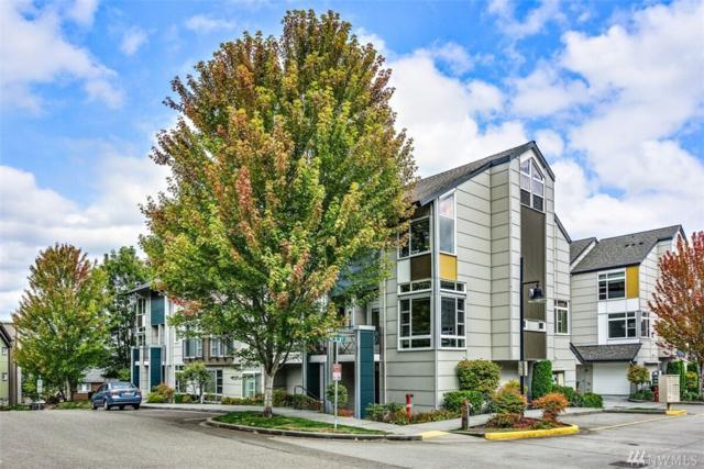 15110 NE 81st Wy #106, Redmond, WA 98052 (#1404249) :: Real Estate Solutions Group