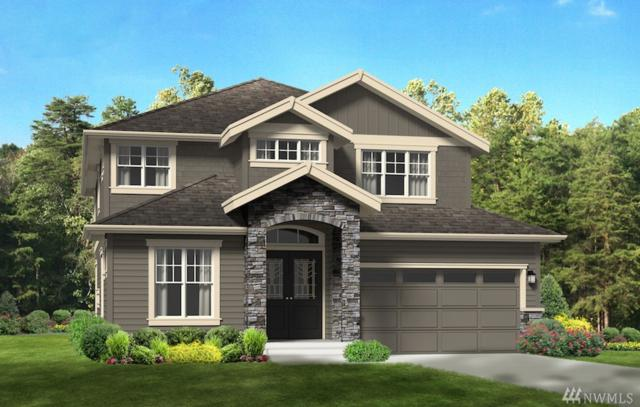 20993 SE 18th Place, Sammamish, WA 98075 (#1404269) :: Homes on the Sound