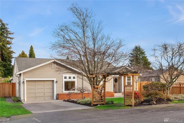 12246 12th Ave NW, Seattle, WA 98177 (#1404300) :: Pickett Street Properties