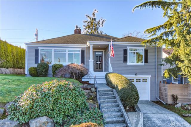 914 Colby Ave, Everett, WA 98201 (#1404303) :: Homes on the Sound