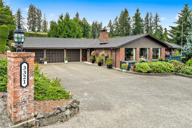 3321 Cooks Hill Rd, Centralia, WA 98531 (#1404312) :: Homes on the Sound