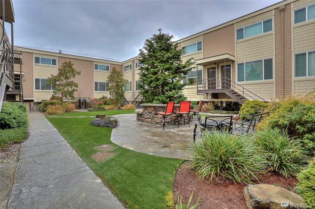 233 3rd Ave N #20, Edmonds, WA 98020 (#1404313) :: Homes on the Sound