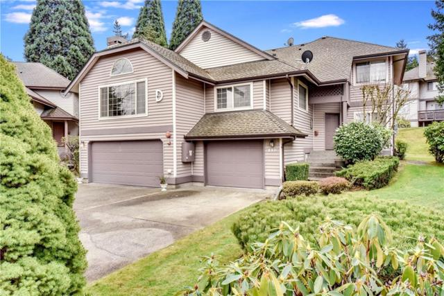 15617 NE 70th St D-110, Redmond, WA 98052 (#1404331) :: Real Estate Solutions Group