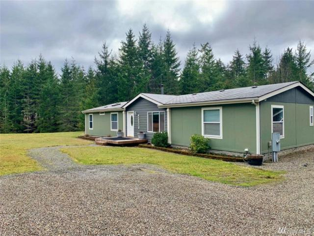 261 Hurricane View Lane, Port Angeles, WA 98362 (#1404333) :: Homes on the Sound