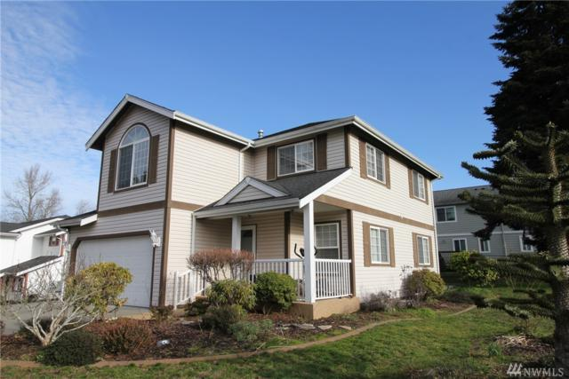240 14th St, Blaine, WA 98230 (#1404335) :: Ben Kinney Real Estate Team