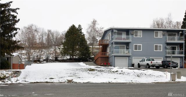0-XXX N Shore Ct, Manson, WA 98831 (#1404369) :: Homes on the Sound