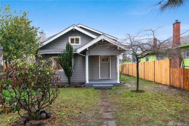 4041 S D St, Tacoma, WA 98418 (#1404389) :: KW North Seattle