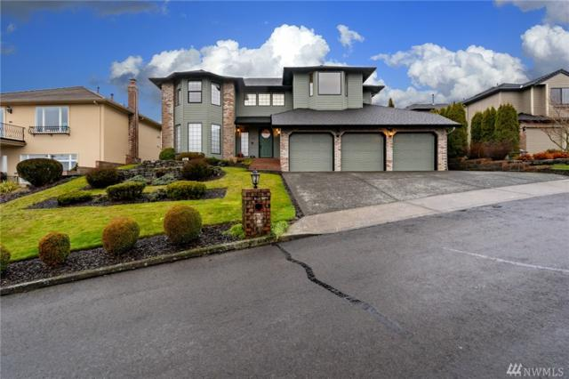 621 NW View Ridge Lane, Camas, WA 08607 (#1404400) :: Homes on the Sound