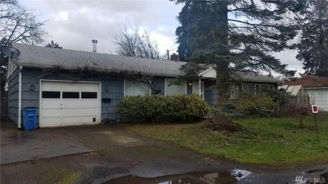 8916 Mt Baker Ave, Vancouver, WA 98664 (#1404404) :: Homes on the Sound