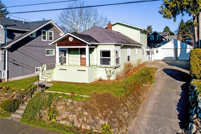 3022 NW 69th St, Seattle, WA 98117 (#1404421) :: NW Home Experts