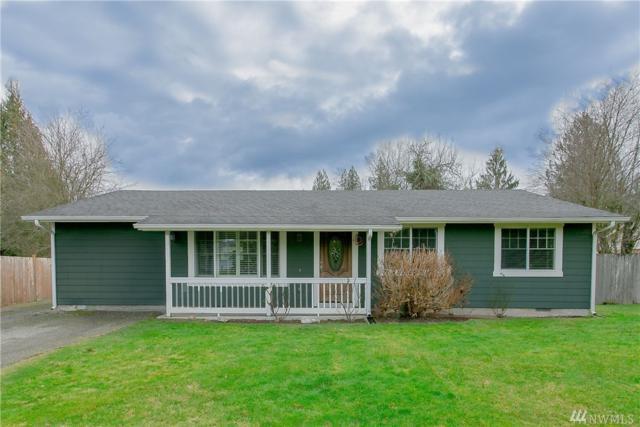 4440 335th Lane SE, Fall City, WA 98024 (#1404454) :: Homes on the Sound