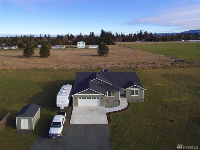 196 Marsh Hawk Lane, Port Angeles, WA 98382 (#1404455) :: Homes on the Sound