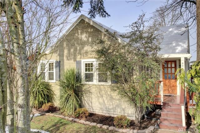 4018 NE 95th St, Seattle, WA 98115 (#1404461) :: NW Home Experts