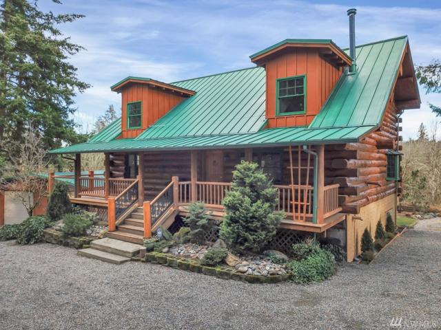 29109 31st Ave E, Spanaway, WA 98387 (#1404463) :: Center Point Realty LLC