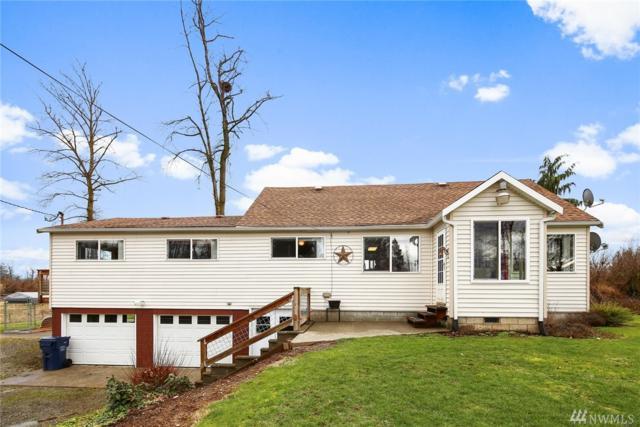 9170 Van Buren Road, Everson, WA 98247 (#1404488) :: Homes on the Sound