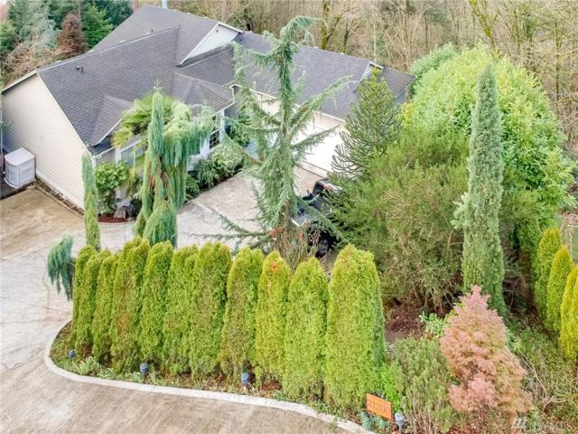 21209 95th Place S, Kent, WA 98031 (#1404511) :: Homes on the Sound