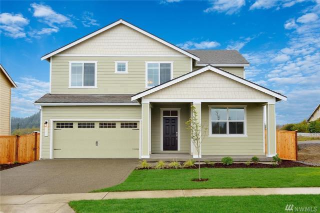 299 Franks Lane N, Enumclaw, WA 98022 (#1404521) :: Homes on the Sound