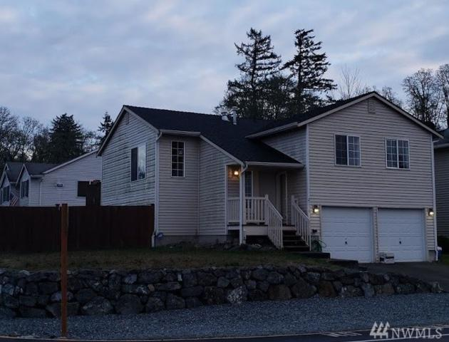 23115 39th Ave E, Spanaway, WA 98387 (#1404535) :: Homes on the Sound