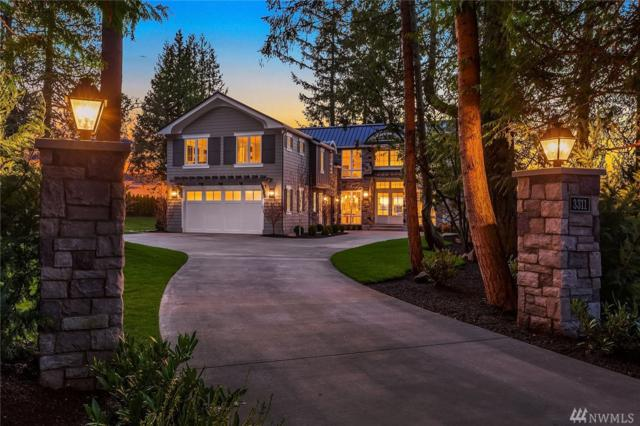 3311 Evergreen Point Rd, Medina, WA 98039 (#1404541) :: McAuley Homes