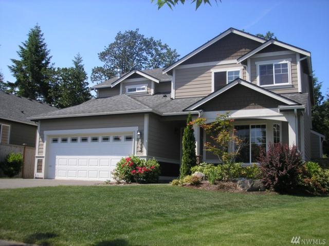 3015 Bella Ct SE, Olympia, WA 98513 (#1404554) :: Northwest Home Team Realty, LLC