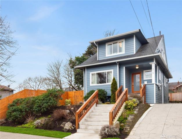 315 27th Ave, Seattle, WA 98122 (#1404563) :: Homes on the Sound