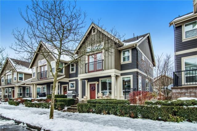 2684 NE Magnolia St, Issaquah, WA 98029 (#1404564) :: KW North Seattle