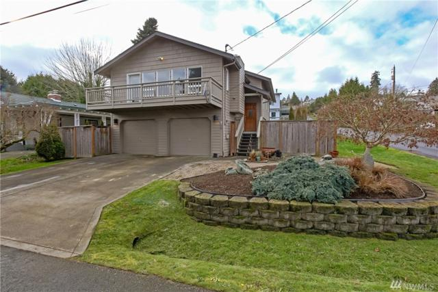 2212 Spring St E, Port Orchard, WA 98366 (#1404575) :: Canterwood Real Estate Team