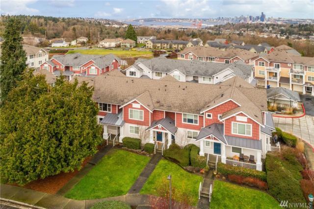 2908 SW Raymond St, Seattle, WA 98126 (#1404576) :: KW North Seattle