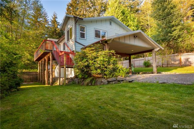 1181 Beach Ave, Lummi Island, WA 98262 (#1404599) :: Real Estate Solutions Group