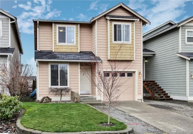 16016 89th Ave E, Puyallup, WA 98375 (#1404609) :: KW North Seattle