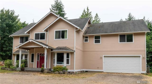 4994 Paradise Bay Rd, Port Ludlow, WA 98365 (#1404619) :: The Deol Group