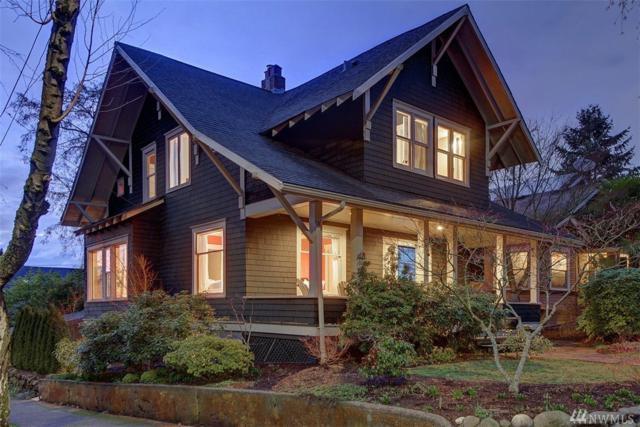 6303 17th Ave NE, Seattle, WA 98115 (#1404624) :: KW North Seattle