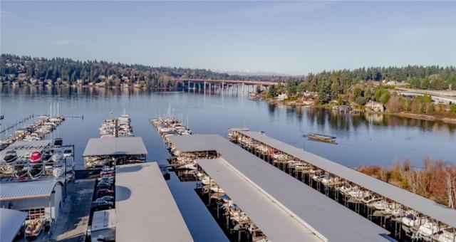 3911 Lake Washington Blvd SE C9, Bellevue, WA 98006 (#1404691) :: Keller Williams Western Realty
